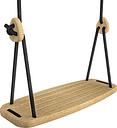 Lillagunga Lillagunga Classic swing, oak - black