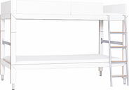 Lundia Lofty bunk bed