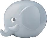 Palaset Maxi Elephant moneybox, grey
