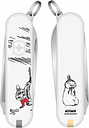 Victorinox Moomin pocket knife, Little My