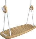 Lillagunga Lillagunga Classic swing, oak - white