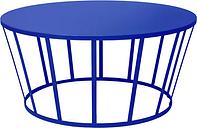Petite Friture Hollo coffee table, blue