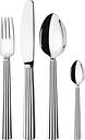 Georg Jensen Bernadotte cutlery set, 16 pcs