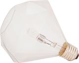 Frama Diamond Light halogen bulb, E27, clear