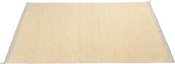 Muuto Ply rug, yellow