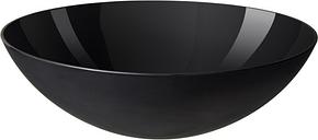 Normann Copenhagen Krenit salad bowl, black