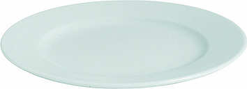 Hay Rainbow plate, small, mint green