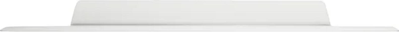 Normann Copenhagen Jet shelf, 160 cm, white