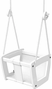 Lillagunga Lillagunga Toddler swing, white