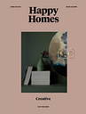 Cozy Publishing Happy Homes: Creative
