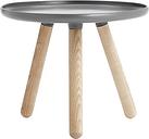 Normann Copenhagen Tablo table small, grey
