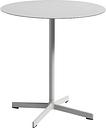 HAY Neu table round, light grey