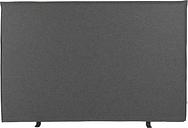 Matri Slim headboard, Wooly, graphite