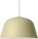 Muuto Ambit pendant 40 cm, beige green