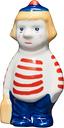 Arabia Moomin mini figurine, Tooticky