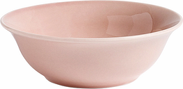 Hay Rainbow bowl, small, light pink