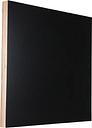 Kotonadesign Noteboard large square, black