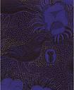 Pihlgren ja Ritola Kiurujen yö wallpaper, kobolt blue