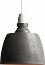New Works Hang On Honey pendant, oxidized aluminium