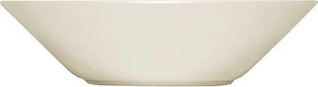 Iittala Teema deep plate 21 cm, white