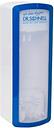 Dr. Schnell Wandspender Touchless, Berührungsloser Wandspender für Seifen und Desinfektionsmittel, Für 500 ml und 1000 ml - V10 Flaschen