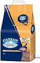 Catsan Ultra arena aglomerante inodora - 15 l