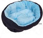 Cama Cozy Ocean para mascotas - Mediana