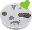 zoolove juego de inteligencia Spinning Wheel para perros - 24 cm de diámetro