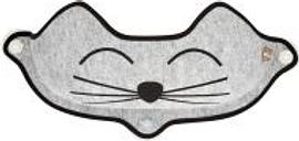 Cama K&H EZ Mount KittyFace para la ventana - 69 x 20 x 28 cm (L x An x Al)