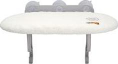 Colchón K&H Universal Mount Kitty Sill™ para la ventana - 61 x 37,5 x 30,5 cm (Lx An x Al)