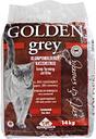 Golden Grey arena aglomerante - 14 kg