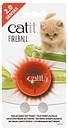 Catit Senses 2.0 Fireball pelota para gatos - 1 unidad