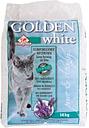 Golden White arena aglomerante - 14 kg