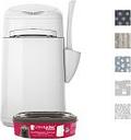 Cubo LitterLocker® Fashion para desechar la arena - LitterLocker® Fashion (con 1 cartucho incluido)
