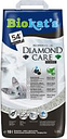 Biokat's DIAMOND CARE Classic arena aglomerante - 10 l