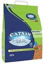 Catsan Naturelle Plus arena vegetal absorbente - 20 l