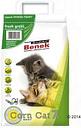 Super Benek Corn Fresh Grass arena vegetal aglomerante - 7 l (5 kg aprox.)