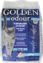 Golden Odour arena aglomerante - 14 kg