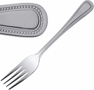 Olympia Bead Table Fork (Pack of 12)