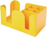 Beaumont Bar Caddy Yellow