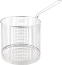 Vogue Stainless Steel Spaghetti Basket 7