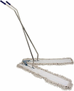 V-Sweeper Floor Sweeper