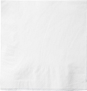 Fiesta Lunch Napkin White 300mm (Pack of 250)
