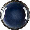 Olympia Nomi Dipping Dish Blue 20mm (Pack of 12)