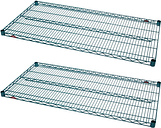 Metro Super Erecta Shelves 1220 x 460mm (Pack of 2)