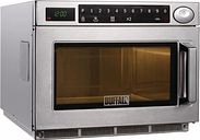 Buffalo Programmable Microwave Oven 1850W