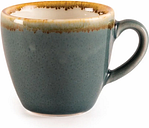 Olympia Kiln Espresso Cup Ocean (Pack of 6)