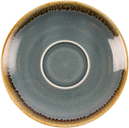 Olympia Kiln Espresso Saucer Ocean (Pack of 6)