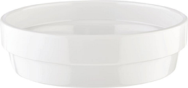 APS Flowerpot 120mm White