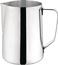 Olympia Stainless Steel Milk Jug 1.35Ltr